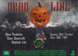 DEAD LINE POSTER - TX