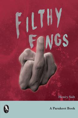 Filthy Fings - w. dots