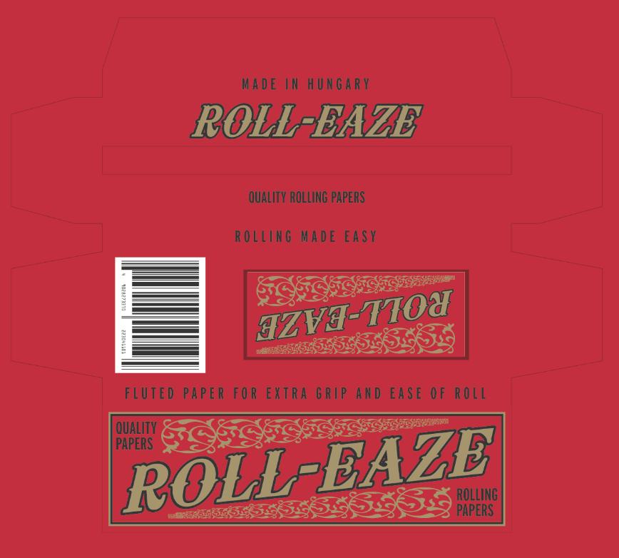 Rolling paper - design