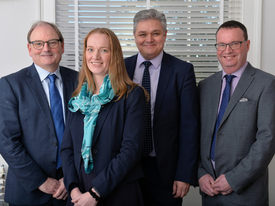 Advantedge Commercial Finance aiming high after securing £100 million funding