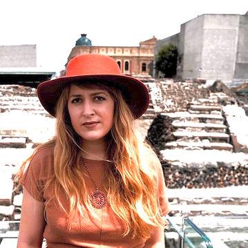 Erin Wilkerson, Creative Agitation. artist, filmmaker