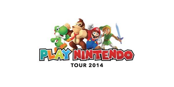 Nintendo Tour