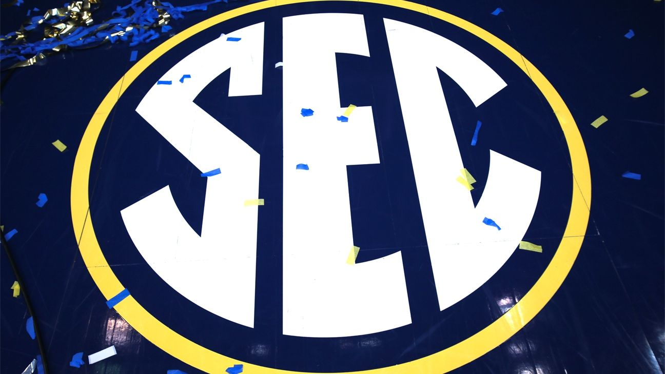 SEC Mens Basketball Championship