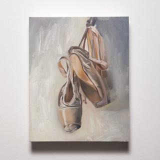 """""""Illumination"""", 16"""" x 20"""", oil on canvas, 2020"""