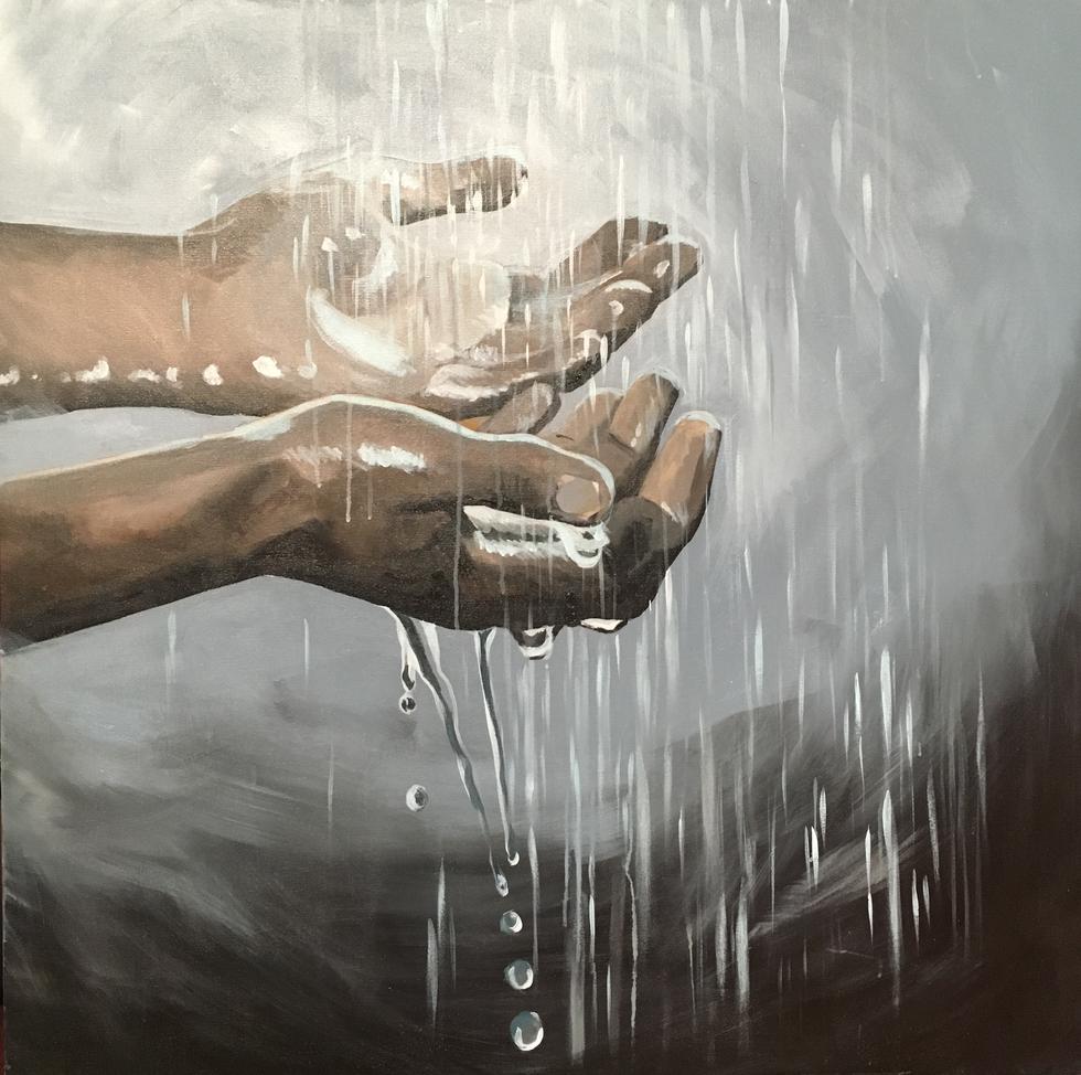 Latter Rain