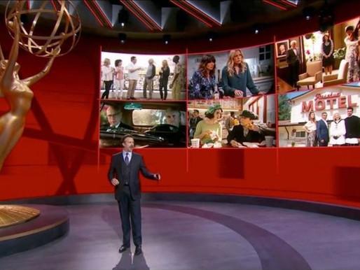 Emmy 2020 marcan un nuevo mínimo histórico de audiencia