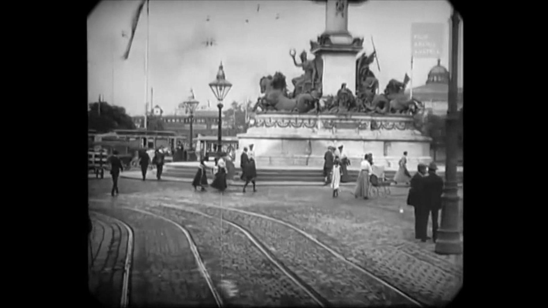 Vienna 1911