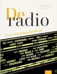 Boekomslag 'De Radio'