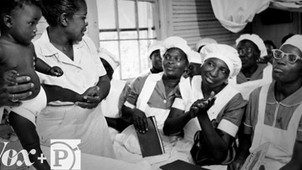 How More Midwives May Mean Healthier Mothers When it comes to midwife use, the U.S. falls behind oth