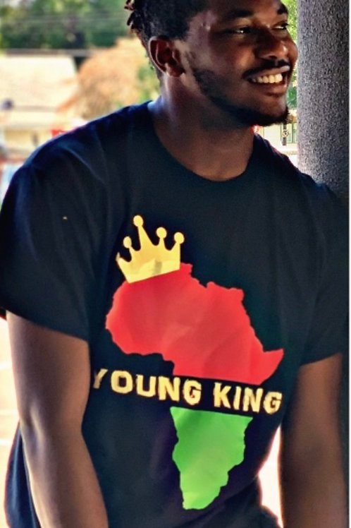 Young King Tee