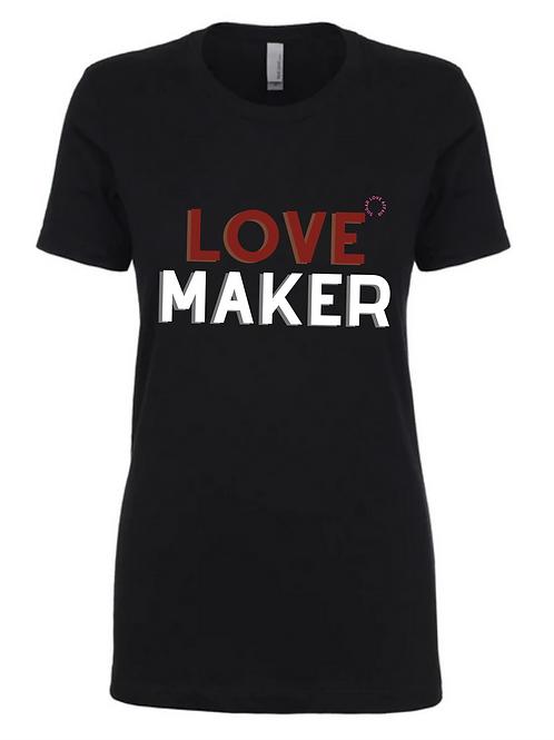 Love Maker Chic Tee