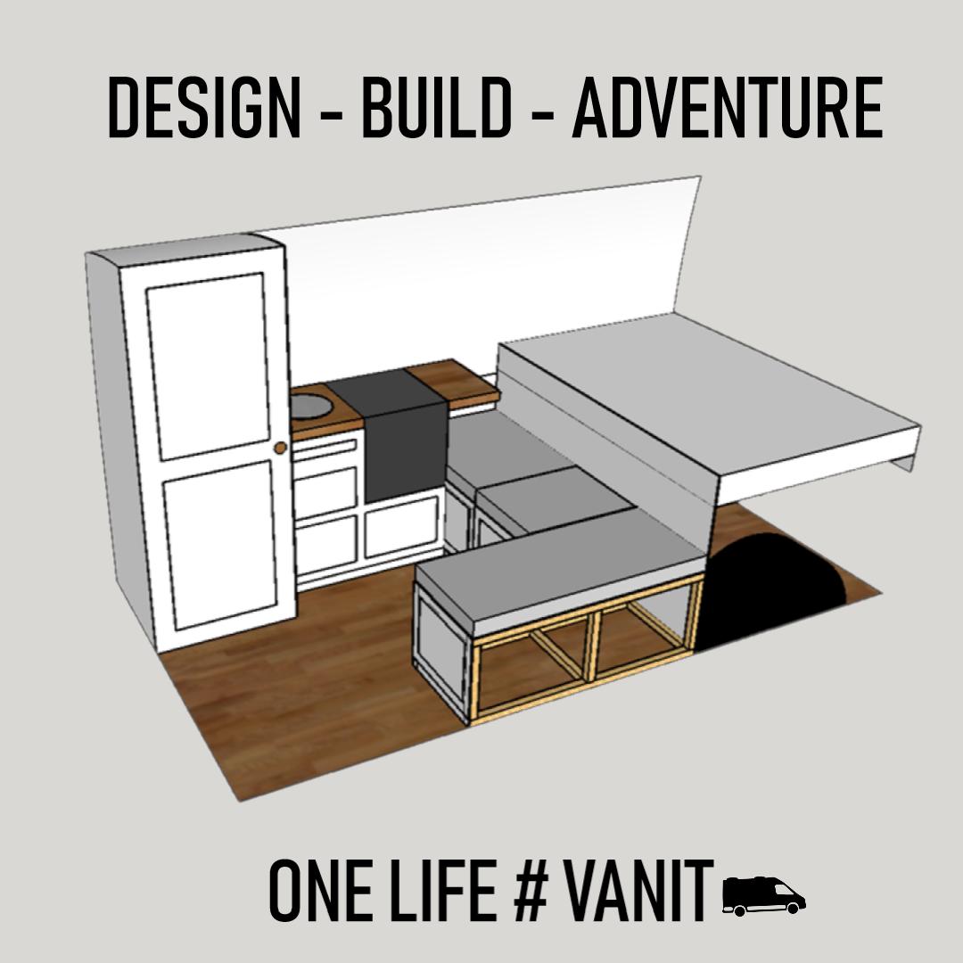 Archi - 3D design