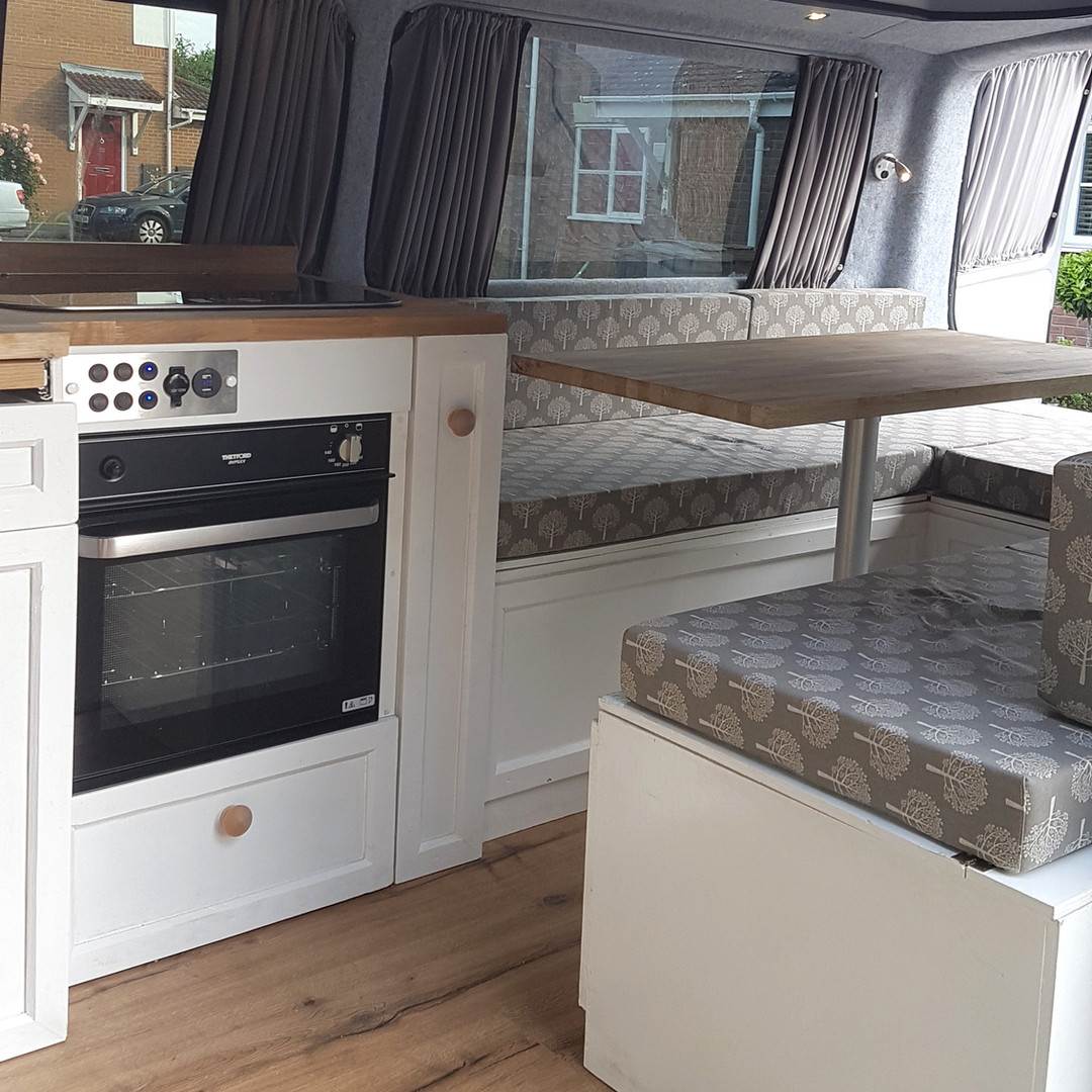 Bevan - kitchen