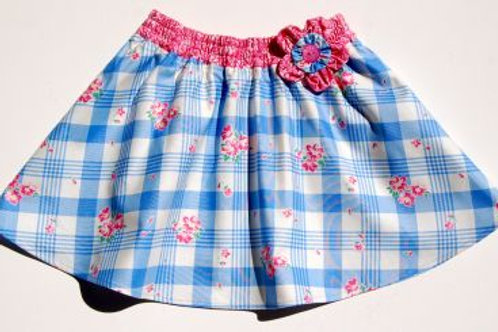 ginger twirl skirt