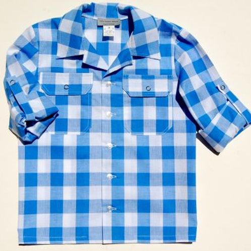 paper aeroplanes shirt