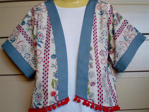 katy kimono jacket