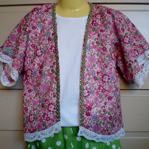 kylie kimono jacket
