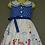 Thumbnail: make believe party dress