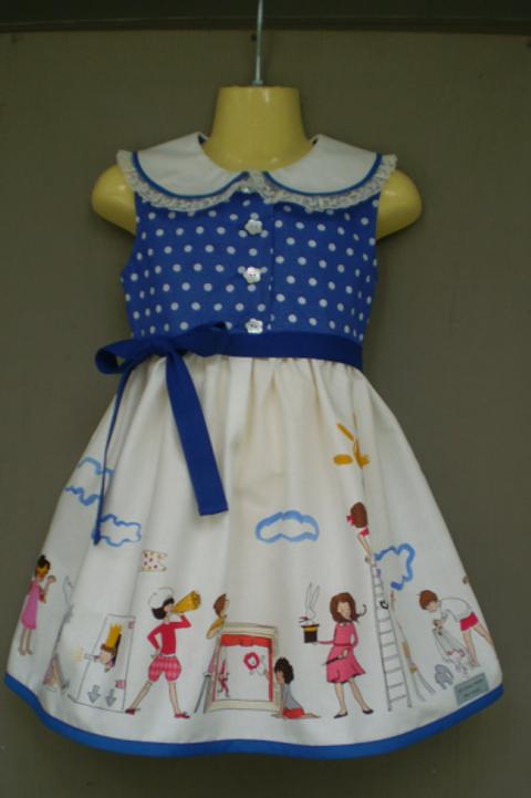 make believe party dress