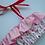 Thumbnail: fairy floss pink bikini