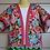 Thumbnail: kristy kimono jacket
