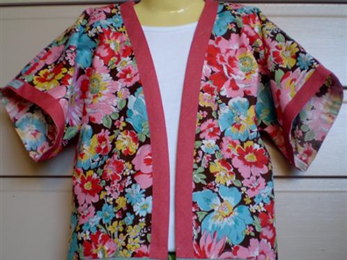 kristy kimono jacket