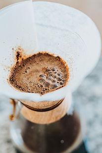 Café filtrado