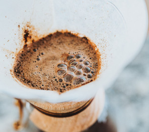Filtered Coffee