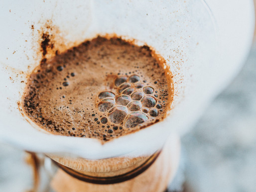 What method to use for making coffee?