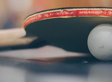 Ping pong holds the secret to post-Covid employee benefits.
