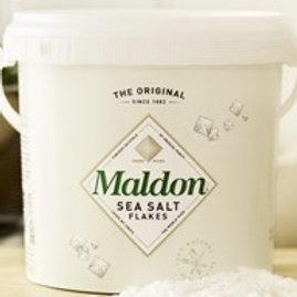 Cubo de Sal Maldon 1,5KG