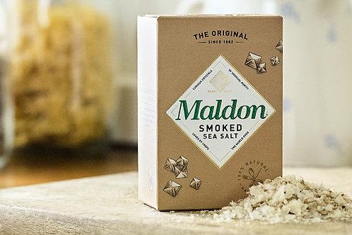 Sal Maldon Ahumada 125gr (12 Und)
