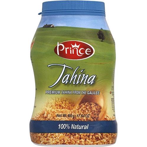 Tahin Prince 500gr (12und)