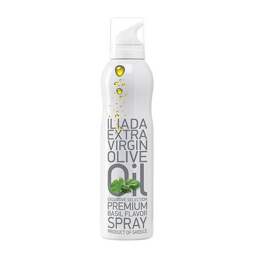 Spray aceite albahaca 220ml (12und)