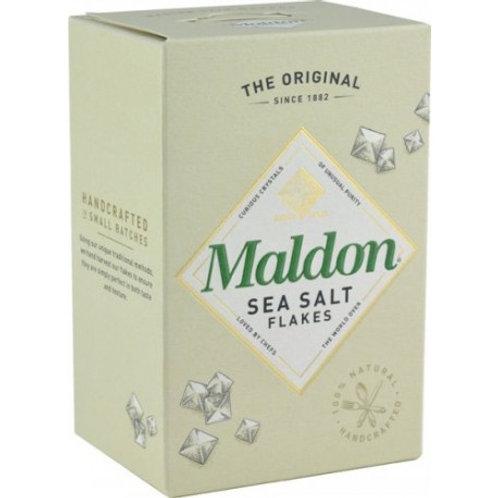 Sal en escamas Maldon 250Gr (12Und)