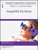 IntegriGEL P37 PG