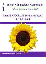 Sunflower Beads