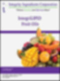 IntegriLIPID Fruit Oil Brochure
