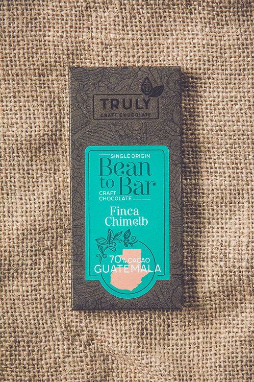 Finca Chimelb (Guatemala) 70%