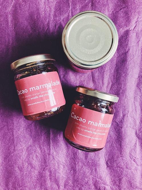 Cacao Marmelade