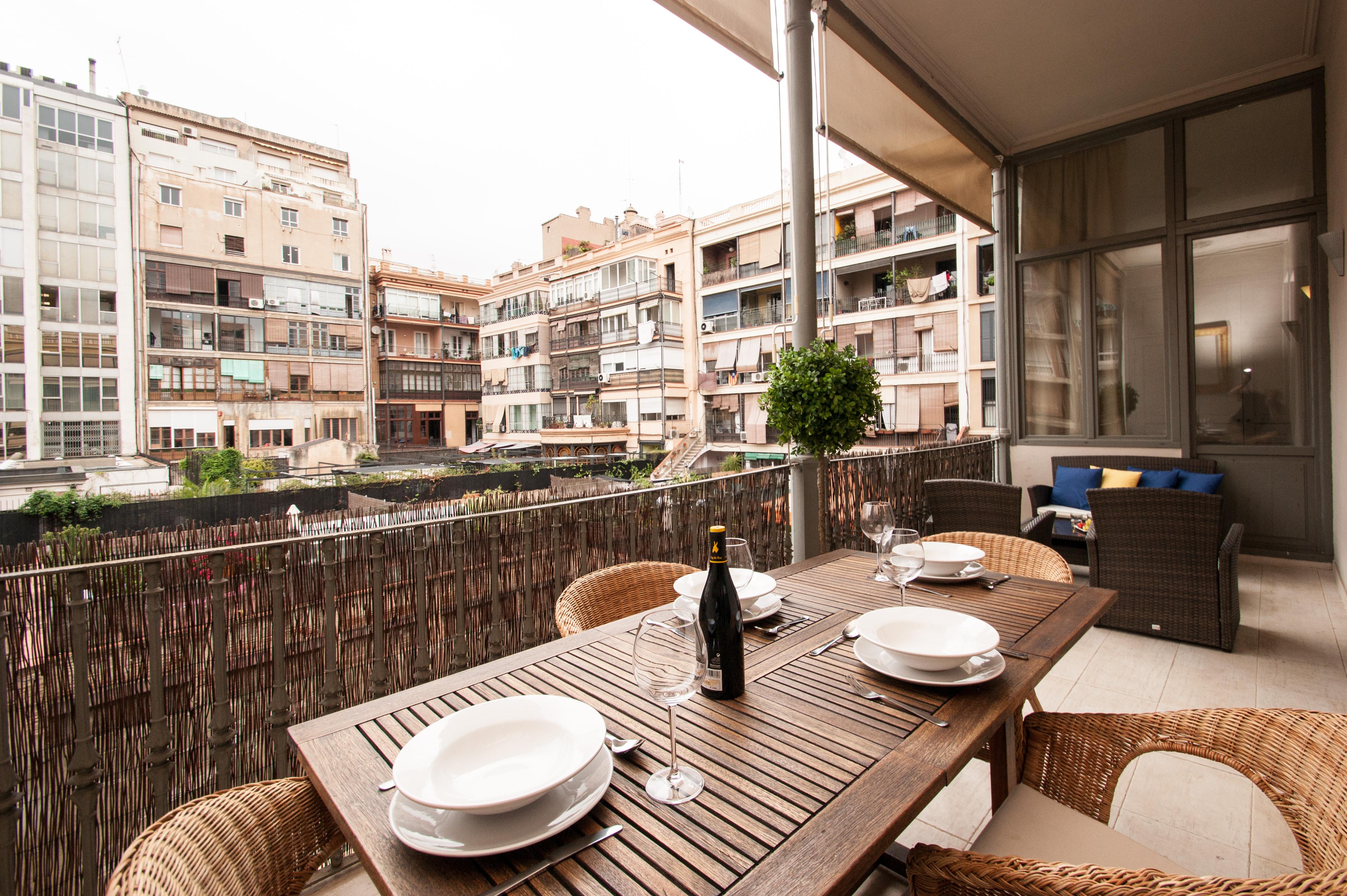 BCN Apartaments 41