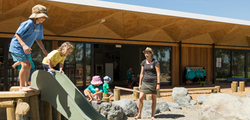 Three Trees Early Learning Centre slider