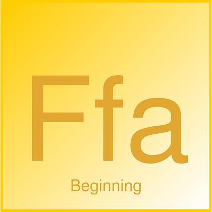 FFA Bell Ringers (Beg)