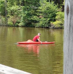 Youth Lake Day 3