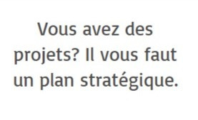 Plan stratégique Montérégie