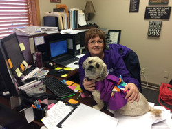 Purple Power Day 2016 with Denise