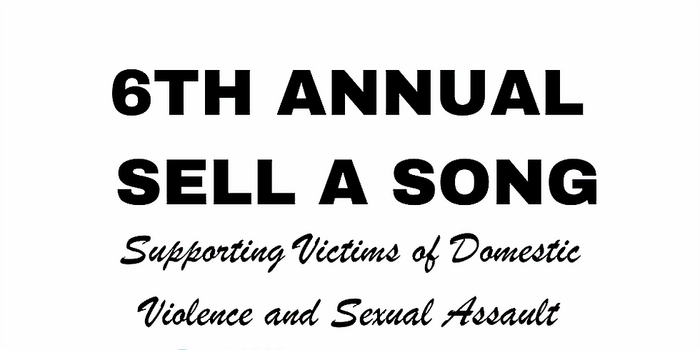 6th Annual Sell a Song
