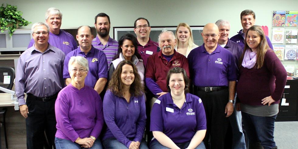 Purple Power Day