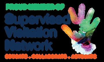supervised visitation network membership logo