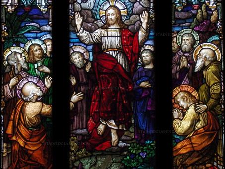 XXVIII Christian Transformation